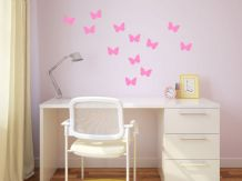 Butterfly Sticker Pack (12 Stickers)